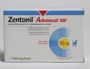 Zentonil Vetoquinol bij chronische leverinsufficiëntie bij hond